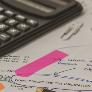 The new tax law and your charitable giving